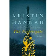 The Nightingale by Hannah, Kristin, 9780312577223
