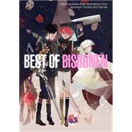 Best of Bishonen by PIE International, 9784756247223