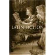 Latin Fiction by Hofmann,Heinz;Hofmann,Heinz, 9780415147224