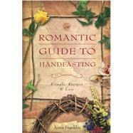 Romantic Guide to Handfasting by Franklin, Anna, 9780738747224
