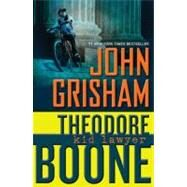 Theodore Boone - Kid Lawyer by Grisham, John, 9780142417225