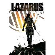 Lazarus by Rucka, Greg; Lark, Michael; Lark, Michael (CON), 9781632157225