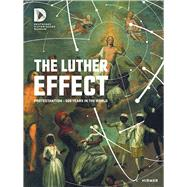 The Luther Effect by Koch, Alexander, 9783777427225