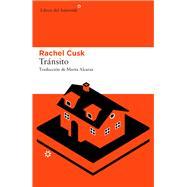 Tránsito by Cusk, Rachel, 9788417007225
