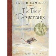The Tale of Despereaux 9780763617226N