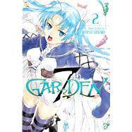 7th Garden 2 by Izumi, Mitsu, 9781421587226