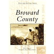 Broward County by Bramson, Seth H.; Sharief, Barbara, 9781467127226
