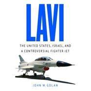 Lavi by Golan, John W., 9781612347226