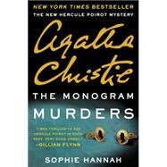 The Monogram Murders by Hannah, Sophie, 9780062297228