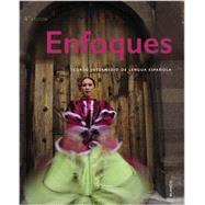 Enfoques, 4th Ed, Loose-Leaf Student Edition with Supersite and WebSAM Code by vhl, 9781626807228