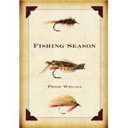 Fishing Season by Weigall, Philip, 9781921497230