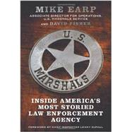 U.S. Marshals by Earp, Mike; Fisher, David (CON); DePaul, Lenny, 9780062227232