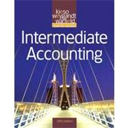 Intermediate Accounting, 14th Edition by Donald E. Kieso; Jerry J. Weygandt; Terry D. Warfield, 9780470587232