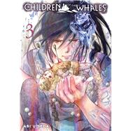 Children of the Whales, Vol. 3 by Umeda, Abi; JN Productions; Christman, Annaliese; Robinson, Julian (CON); Diaz, Pancha, 9781421597232