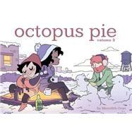 Octopus Pie 3 by Gran, Meredith; Gran, Meredith, 9781632157232