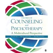 Theories of Counseling and Psychotherapy : A Multicultural Perspective by Allen E. Ivey, 9781412987233