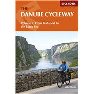 The Danube Cycleway by Wells, Mike, 9781852847234