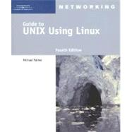 Guide to UNIX Using Linux by Palmer, Michael, 9781418837235