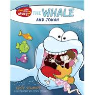 The Whale and Jonah by Schmidt, Troy; Jones, Cory, 9781433687235