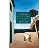 Agostino by MORAVIA, ALBERTOMOORE, MICHAEL F., 9781590177235