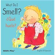 What Can I Smell? / Que Huelo? by Mlawer, Teresa; Kubler, Annie, 9781846437236