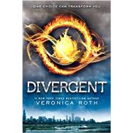 Divergent by Roth, Veronica, 9780062387240