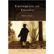 University of Toledo by Floyd, Barbara L., 9781467127240