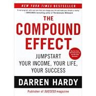 The Compound Effect by Hardy, Darren, 9781593157241