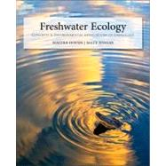Freshwater Ecology : Concepts and Environmental Applications of Limnology by Dodds, Walter K., 9780123747242