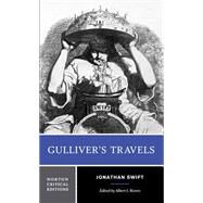 Gullivers Trav Nce Pa (New) by Swift,Jonathan, 9780393957242