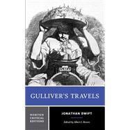 Gullivers Trav Nce Pa (New) by Swift,Jonathan, 9780393957242