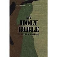 Holy Bible by Biblica, 9781563207242