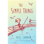 The Simple Things by Condon, Bill; Norling, Beth, 9781743317242