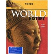Prentice Hall World History Florida Edition by Elsler, Anthony, 9780133187243