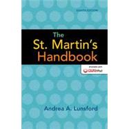 The St. Martin's Handbook by Lunsford, Andrea A., 9781457667244