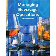 Managing Beverage Operations with Answer Sheet (EI)