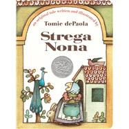 Strega Nona by dePaola, Tomie, 9781481487245