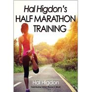 Hal Higdon's Half Marathon Training by Higdon, Hal, 9781492517245