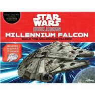 Star Wars Builders: Millennium Falcon by Harper, Benjamin, 9781626867246