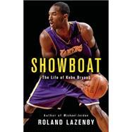 Showboat by Lazenby, Roland, 9780316387248
