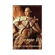 George III by Hibbert, Christopher, 9780465027248