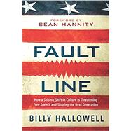 Fault Line by Hallowell, Billy, 9781629987248