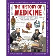 The History of Medicine by Ward, Brian, 9781861477248