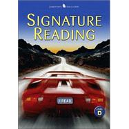 Signature Reading, Level H by GLENCOE/MCGRAW-HILL05, 9780078617249