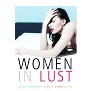 Women in Lust Erotic Stories by Bussel, Rachel Kramer, 9781573447249