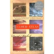 Cloud Atlas by MITCHELL, DAVID, 9780375507250