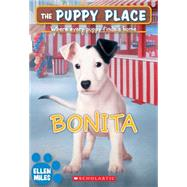 Bonita (The Puppy Place #42) by Miles, Ellen, 9780545857253