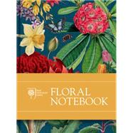 Rhs Floral Notebook by Royal Horticultural Society, 9780711237254