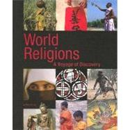 World Religions 2003 : A Voyage of Discovery by Brodd, Jeffrey; Sobolewski, Gregory L., 9780884897255