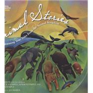 National Geographic Kids Animal Stories by YOLEN, JANEISHIDA, JUI, 9781426317255